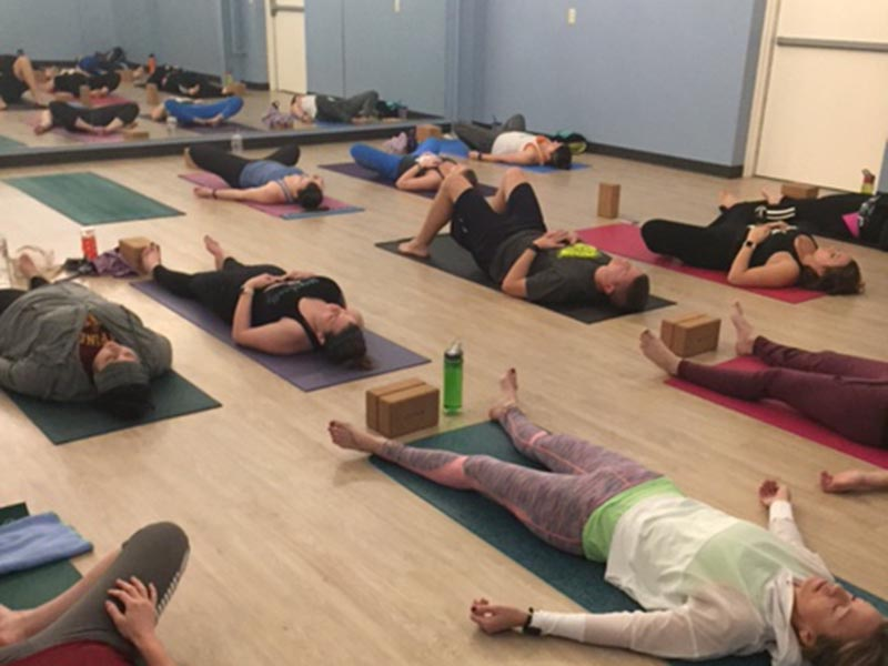 Limitless Yoga Studio